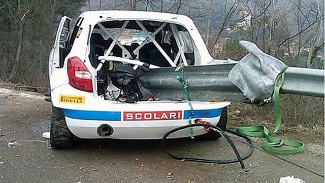 Video: Tổng hợp những tai nạn đua xe Rally, Nascar kinh hoàng