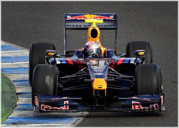 F1: Ferrari và Red Bull chính thức chia tay FOTA